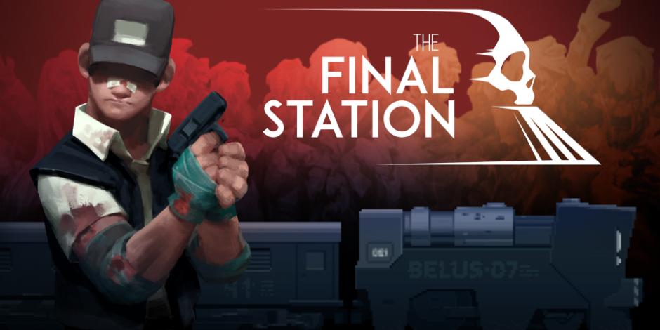 The Final Station megaslide