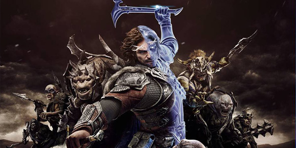 Middle Earth: Shadow of War banner