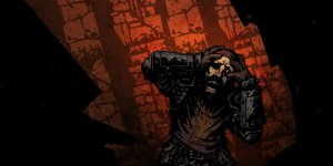 Darkest Dungeon megaslide