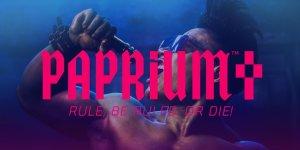 Paprium megaslide