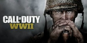 Call of Duty: WWII banner