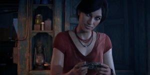 Uncharted: L'Eredità Perduta banner