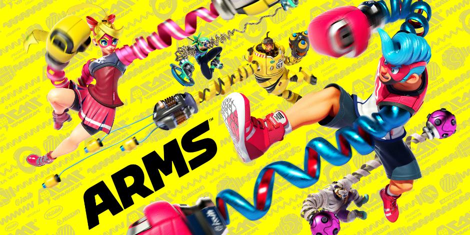 ARMS megaslide