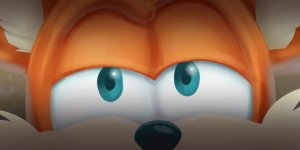 Bubsy The Woolies Strike Back banner