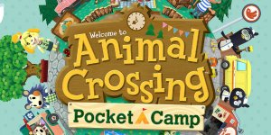 Animal Crossing: Pocket Camp banner
