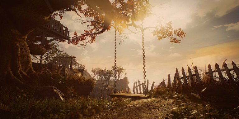 What Remains of Edith Finch (PC, PlayStation 4, Xbox One)