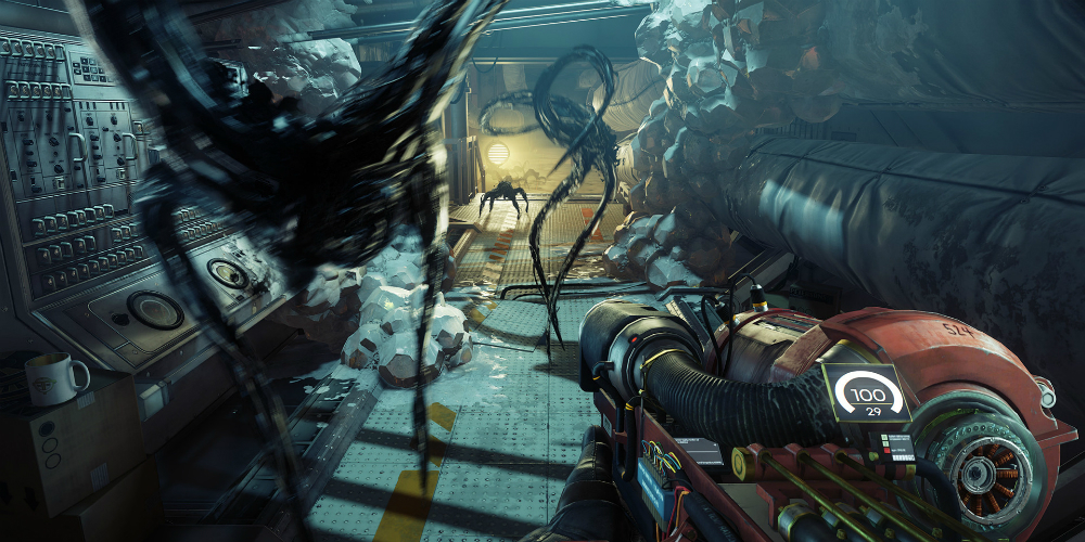 Prey (PC, PlayStation 4, Xbox One)