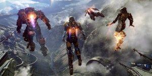 Anthem (PC, PlayStation 4, Xbox One)