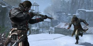 Assassin's Creed Rogue Remastered banner