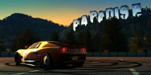 Burnout Paradise Remastered banner megaslide