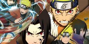 Naruto Shippuden: Ultimate Ninja Storm Trilogy banner