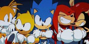 Sonic Mania Plus banner