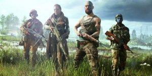 Battlefield V banner megaslide