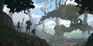 Warlocks II: God Slayers banner