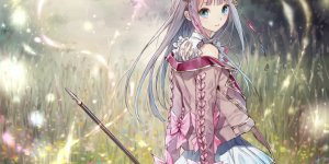 Atelier Lulua: The Scion of Arland banner