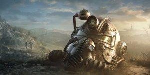 Fallout 76 megaslide