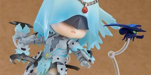 Monster Hunter: World Nendoroid Hunter Xeno'jiiva Beta banner