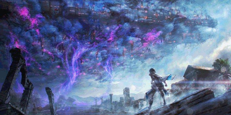 Fate/EXTELLA LINK megaslide