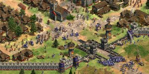 Age of Empires II: Definitive Edition banner