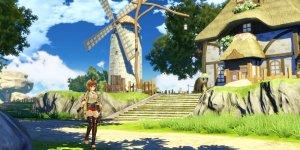 Atelier Ryza: Ever Darkness & the Secret Hideout banner