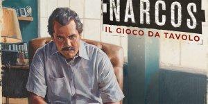 Narcos - Il Gioco da Tavolo banner