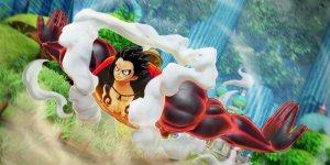 One Piece Pirate Warriors 4 banner