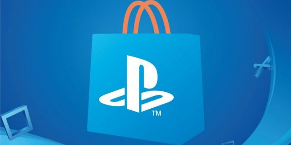 PlayStation Store banner