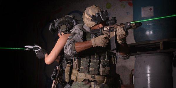 Call of Duty: Modern Warfare Operazioni Speciali