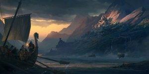 Assassin's Creed Ragnarok banner