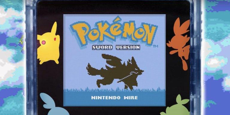 Pokémon Game Boy