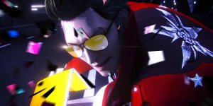 No More Heroes 3 banner