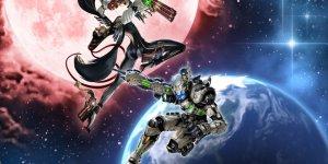 Bayonetta e Vanquish 10th Anniversary Bundle banner 1