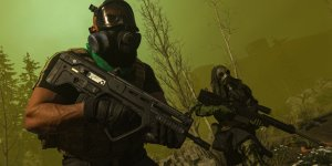 Call of Duty Warzone banner