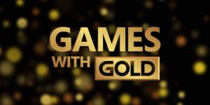 Games with Gold