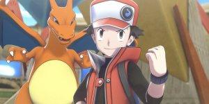 Pokémon Rosso