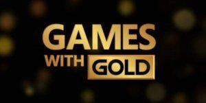Games with gold maggio 2021