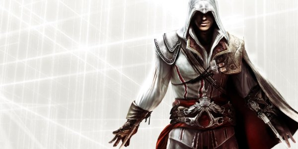 Assassin's Creed II banner