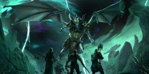 The Elder Scrolls Online Mankarth