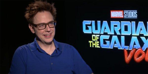 Jamess Gunn Xbox