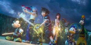 Kingdom Hearts PC