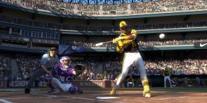 MLB: The Show 21