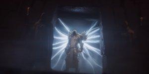 Diablo II cinematic