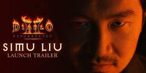Diablo Simu Liu
