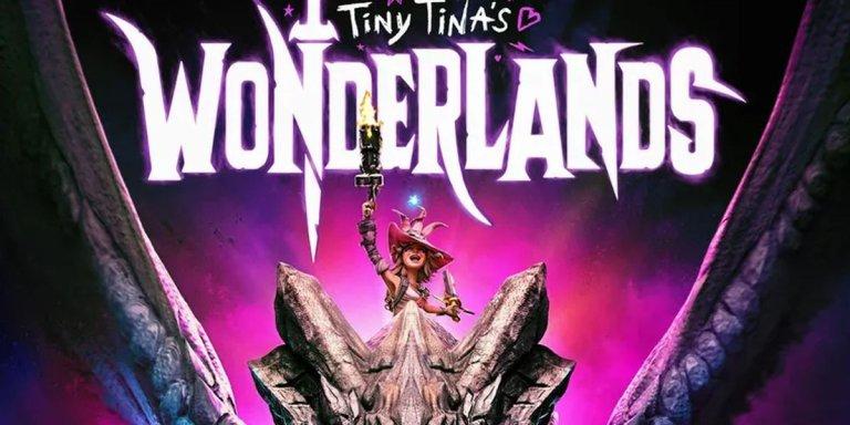 Tiny Tina wonderlands
