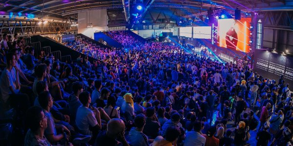 Milan Games Week Cartoomics
