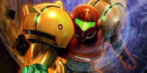 Metroid Prime 1 Remastered