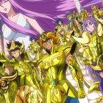 Cavalieri dello Zodiaco: novità in arrivo per il franchise di Masami Kurumada