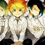 Promised Neverland: le prime parole di Mamoru Kanbe sulla serie animata