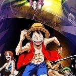 One Piece: un nuovo video promozionale di Episode of Skypiea