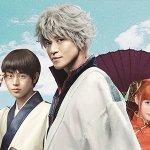 Gintama: i personaggi di Dragon Ball nel nuovo trailer della miniserie!
